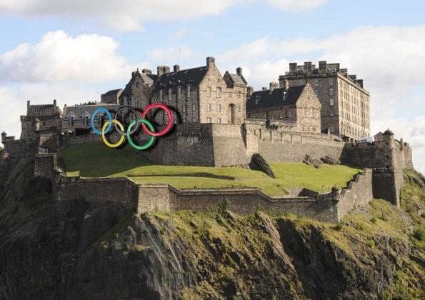 hosting the olympics essay