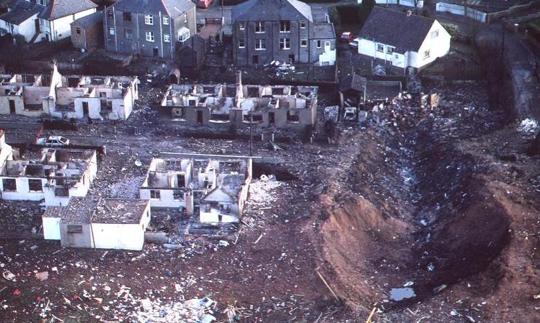 СВЯЩЕННАЯ ВОЙНА - Страница 5 Lockerbie