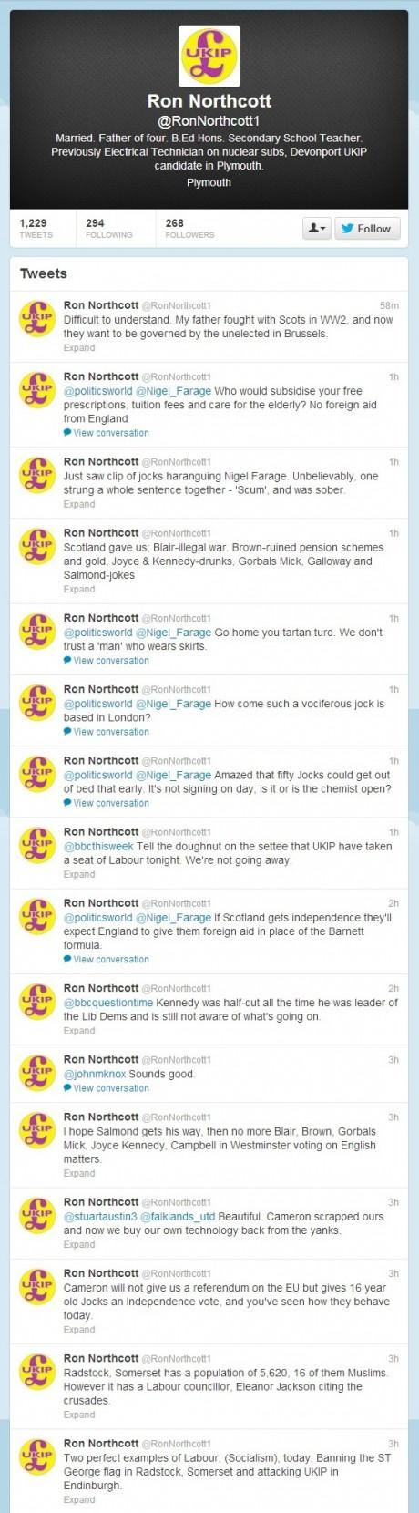 northcottbanter