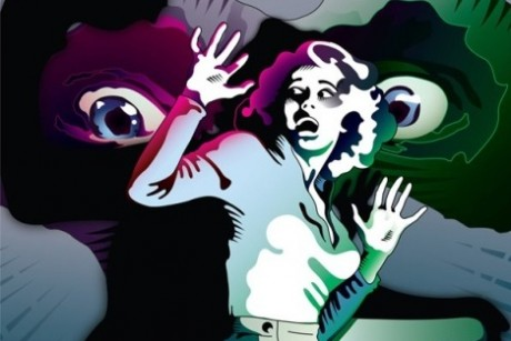 fearwoman