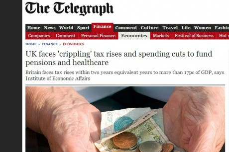 telegraphpensions