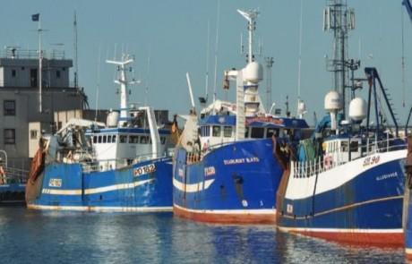 trawlers