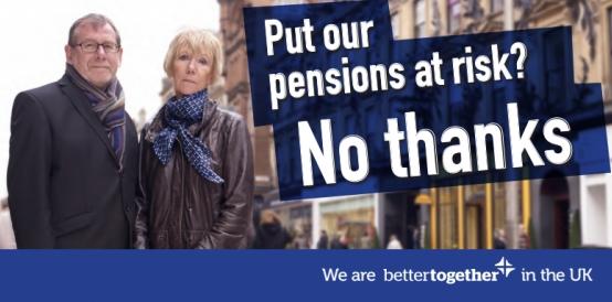 pensionsrisk