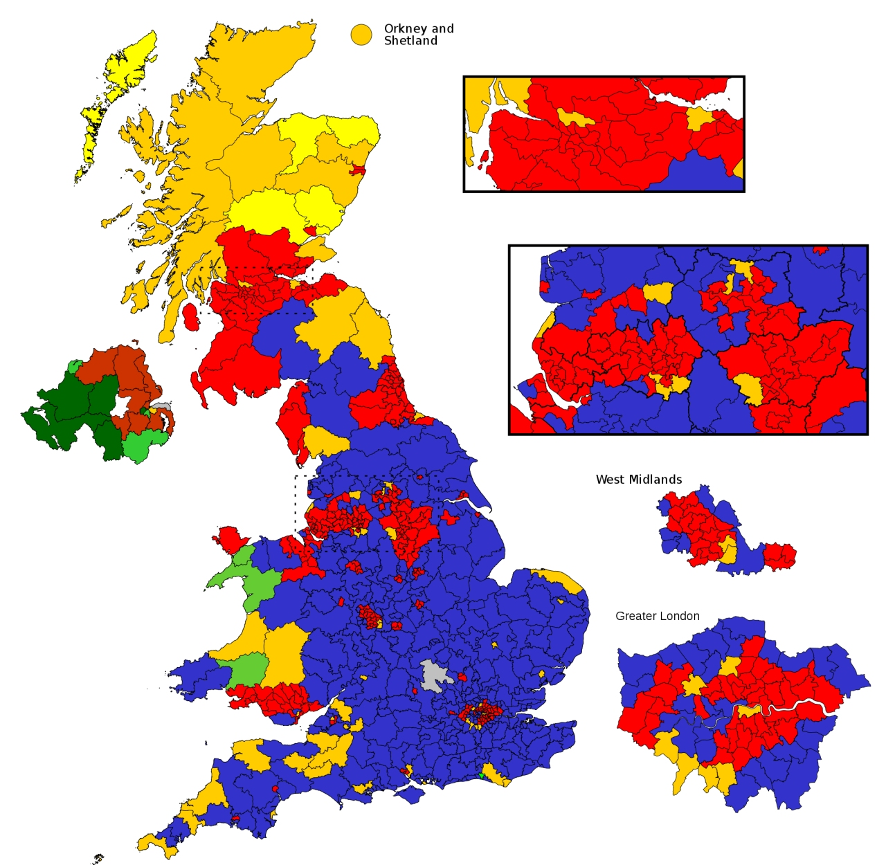 Wings Over Scotland | The second-class nation