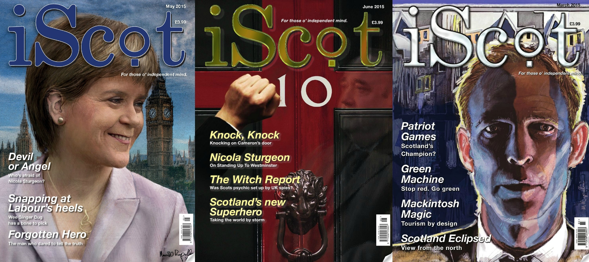 iscotcovers