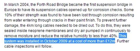 bridgecorrosion