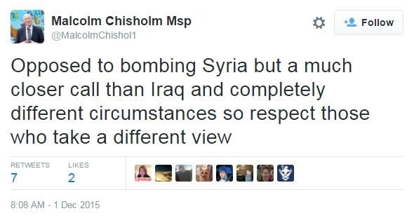 syriachisholm