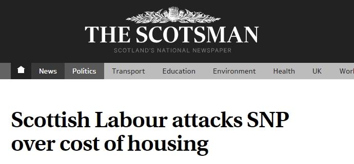 scotsmanhousing