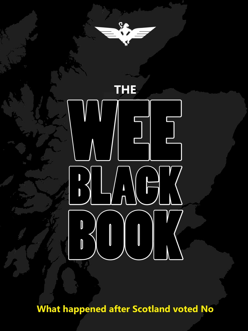 Image result for the wee black book