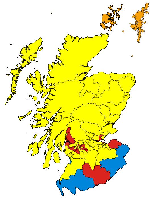 scottishelection2011map