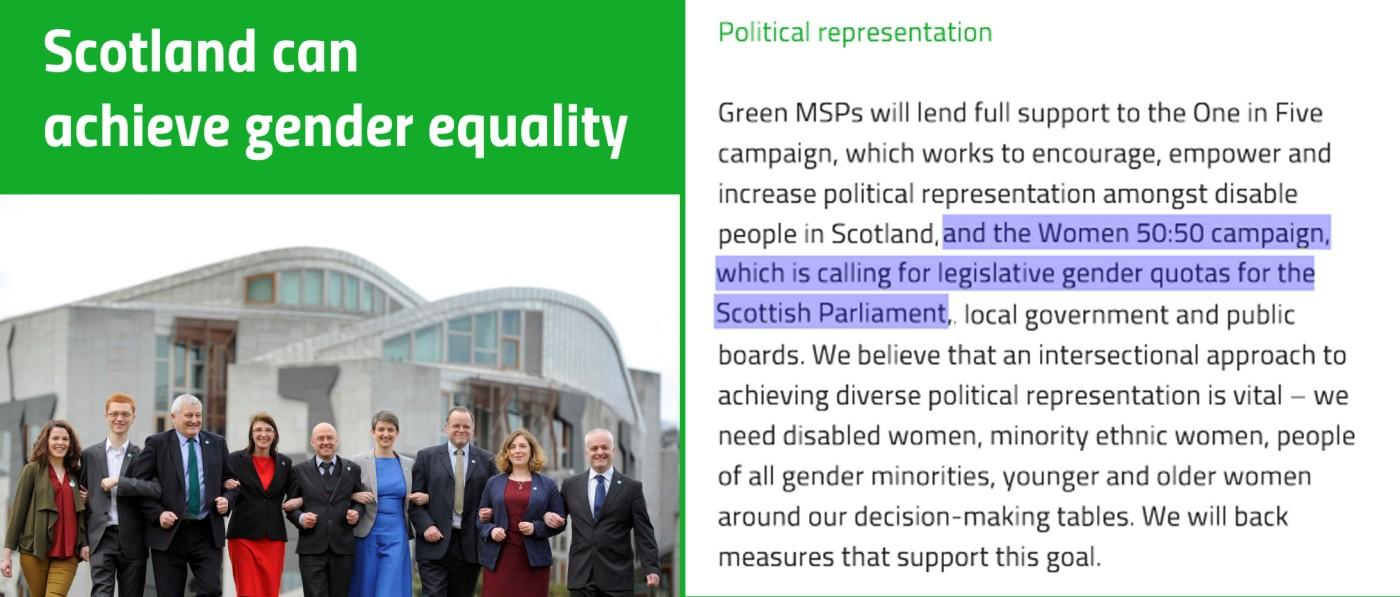 greenequality