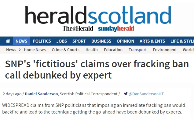 heraldfracking