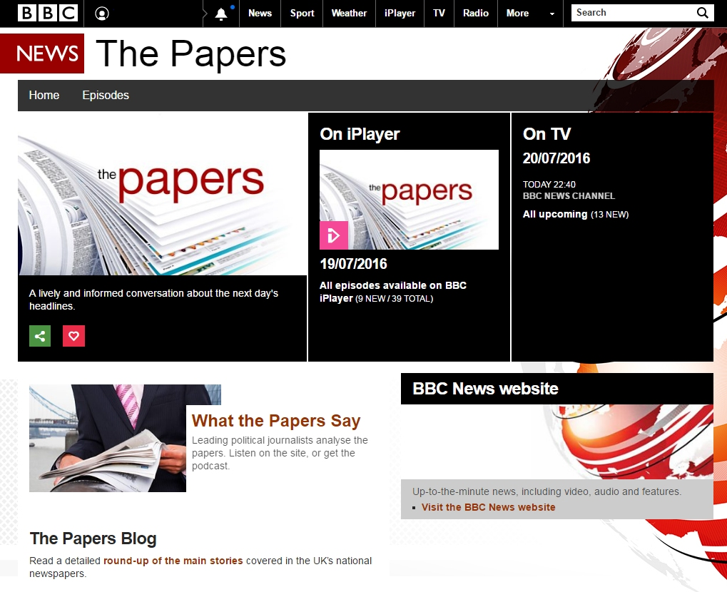 thepapers