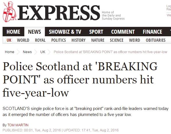 policeexpress