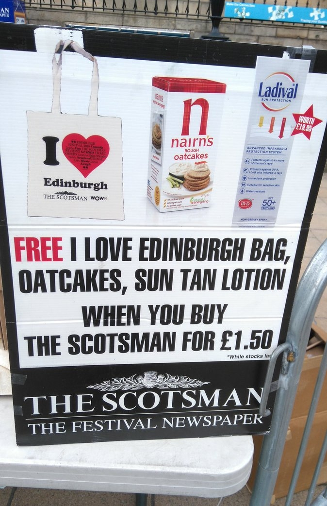 scotsmanbag