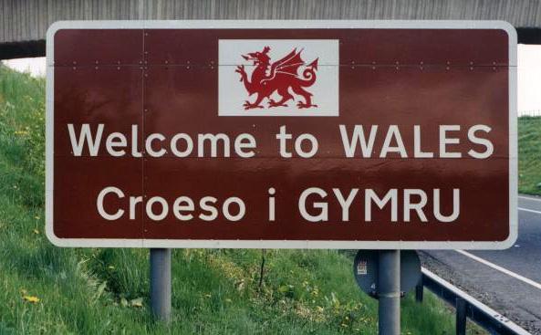 welcomewales