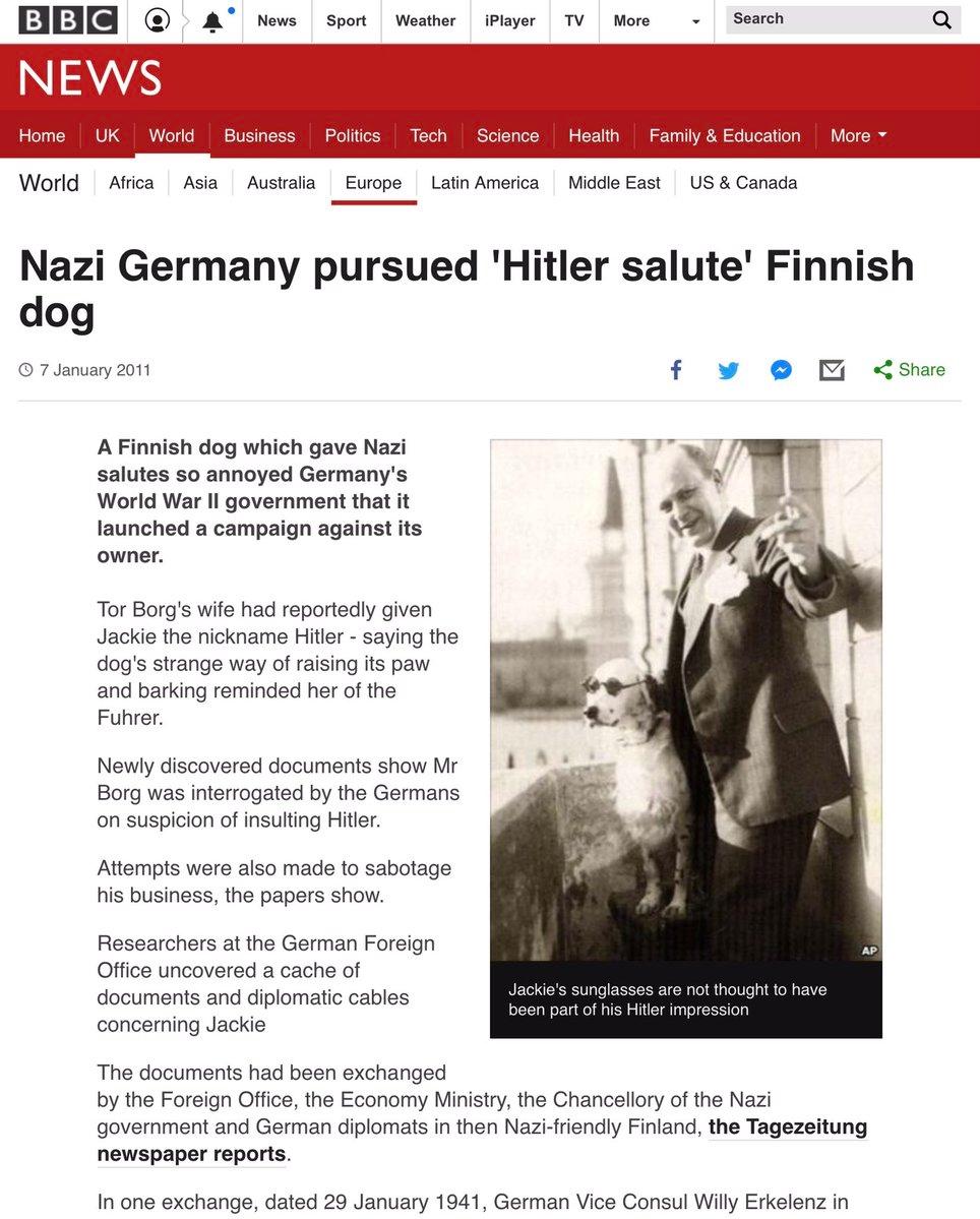 Wings Over Scotland | Nazi pugs? Fuck off!