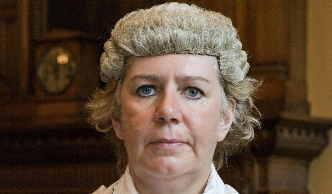 Lady Dorrian's Law